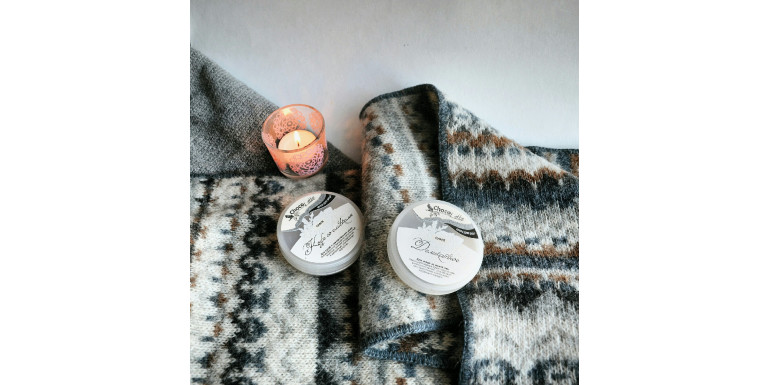 Особенности зимнего ухода за кожей