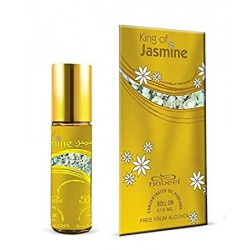 King of Jasmine / Король...