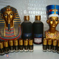 Черный мускус (perfume oil...