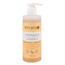 Натуральное жидкое мыло «Ромашка»