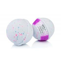 Гейзер (бурлящий шар) для ванн с игрушкой № 1