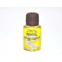 Масло АРГАНЫ 20 мл/ Argan Oil Virgin Unrefined Organic /...