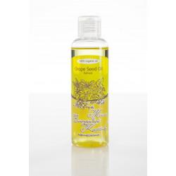 Масло ВИНОГРАДНОЙ КОСТОЧКИ/ Grape Seed Oil Refined/...