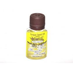 Масло ВИНОГРАДНОЙ КОСТОЧКИ 20 мл/ Grape Seed Oil Refined/...