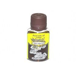 Масло АВОКАДО 20 мл/Avocado Oil refined / рафинированное
