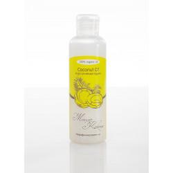 Масло КОКОСА Coconat Oil Virgin Unrefined Organic...