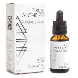 Сыворотка AHA Acids 5,1%