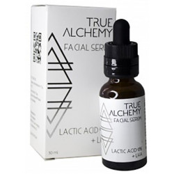 Сыворотка Lactic Acid 9% + LHA