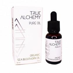 Сыворотка Organic Sea Buckthorn Oil (Органическое масло...