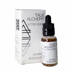 Сыворотка Vitamin E in Squalane (Витамин Е в Сквалане)