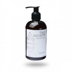 Флюид для умывания с кислотами Cleanser Fluid AHA/BHA