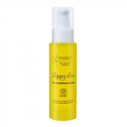 Мицеллярная вода Happy skin для улучшения цвета кожи