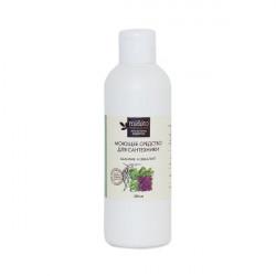Моющее средство «Базилик и эвкалипт» для дезинфекции