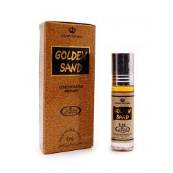 Масляные духи Golden Sand  6 мл
