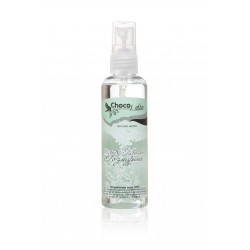 Натуральная цветочная вода Розмарин