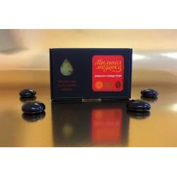 Мыло натуральное Корица, Апельсин и Кофе