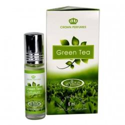 Green Tea/Зеленый чай 6 мл