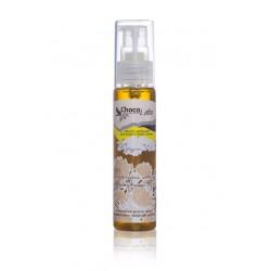 Масло-бальзам для волос ФОРМУЛА №3:для сухих, ломких и...