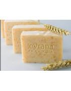 Натуральное мыло Levrana
